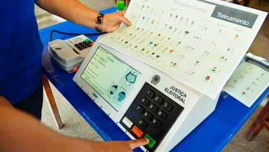 Photo of Bolsonaro sanciona lei que muda regras eleitorais