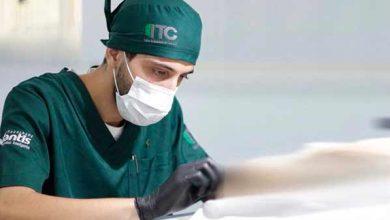 eme doctors 390x220 - Santa Catarina tem o primeiro Instituto de Treinamento em Cadáveres Frescos no Brasil