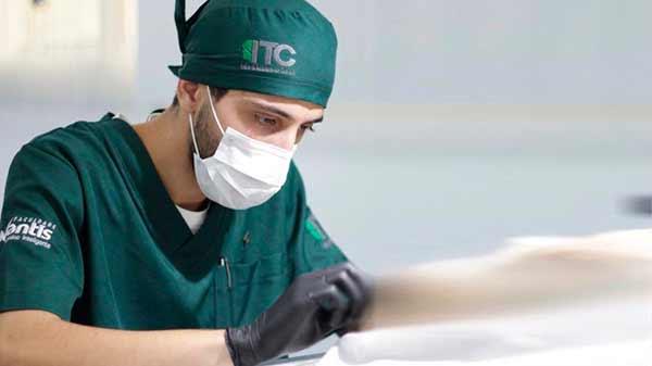 eme doctors - Santa Catarina tem o primeiro Instituto de Treinamento em Cadáveres Frescos no Brasil