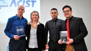 Photo of Empresas são homenageadas no Momento do Empreendedor da ACIST-SL