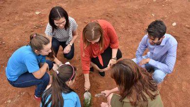 escola Alecrim 390x220 - Novo Hamburgo inicia obras de nova escola em Canudos