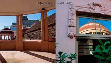 expfotopoa 390x220 - Mostra fotográfica de Dulce Helfer e Gilberto Perin em Porto Alegre