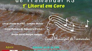 Revista News festival-coros-390x220 10º Encontro de Coros de Tramandaí é neste sábado