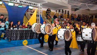 Photo of Capão da Canoa foi palco do 2º Festival Aberto de Bandas Marciais e Fanfarras