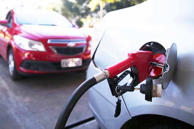 gasol - ANP já interditou 526 pontos de venda e distribuição de combustíveis