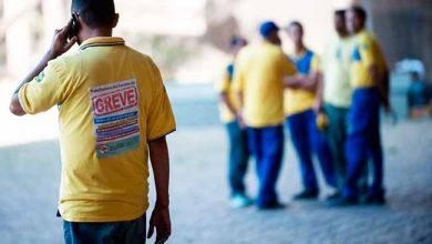Photo of Funcionários dos Correios decretaram greve geral