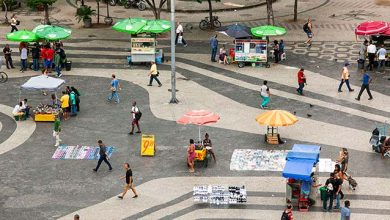 Photo of Informalidade no mercado de trabalho bate recorde