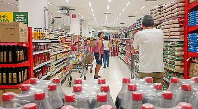 ibge varejo - Vendas no varejo crescem 1% em julho