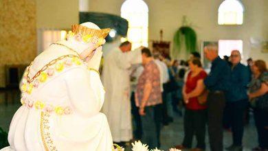 ipdosul 390x220 - Romaria para Nossa Senhora de Salete acontece em Ipiranga do Sul