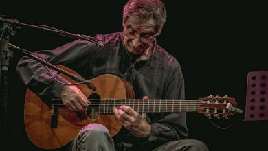 Photo of Violonista Juan Falú faz apresentação em Porto Alegre