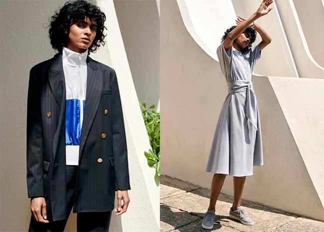 lacoste ss19 womenswear - Lacoste lança novidades da sua coleção primavera/verão