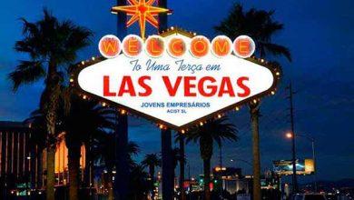 Photo of Las Vegas é o tema da Terça da Integração de outubro na ACIST-SL