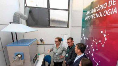 liberato Laboratório de Nanotecnologia 390x220 - Liberato inaugura Laboratório de Nanotecnologia em Novo Hamburgo