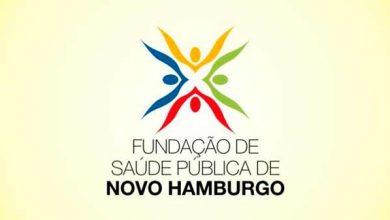 Photo of Novo Hamburgo: FSNH abre 44 vagas em diversas áreas da Saúde
