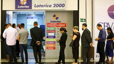 loterica 390x220 - Lotofácil da Independência sorteia hoje prêmio de R$ 95 milhões