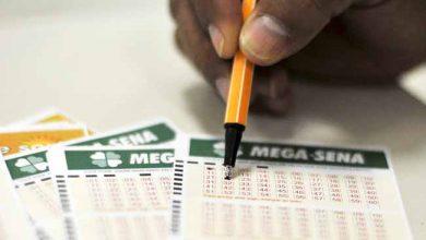 megasena 390x220 - Mega-Sena sorteia hoje prêmio de R$ 72 milhões