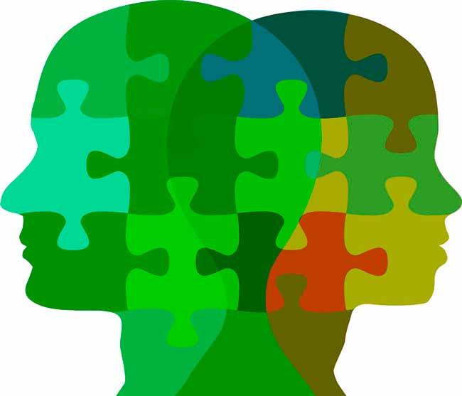 ment - Os cinco tipos mais comuns de demência