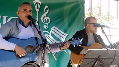 musica passo fundo 390x220 - Música na Praça é atração neste domingo em Passo Fundo