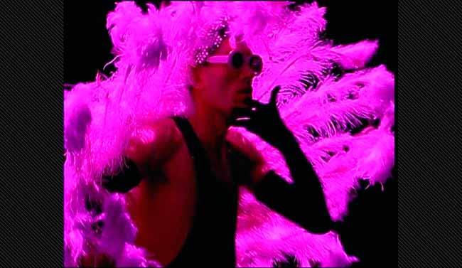 o homem que dança - Noites na Cinemateca neste sábado em Porto Alegre