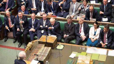 Photo of Parlamento britânico vai ficar suspenso durante cinco semanas