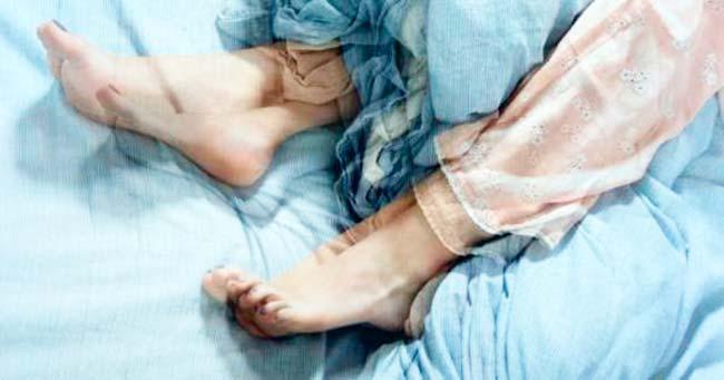 pernm - Saiba como tratar a agitação das pernas