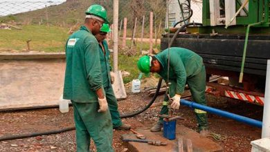 Photo of Samae finaliza manutenção em poços no interior de Caxias do Sul