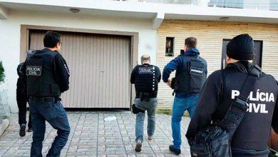 Photo of Organização criminosa do Vale do Sinos volta a ser alvo da polícia