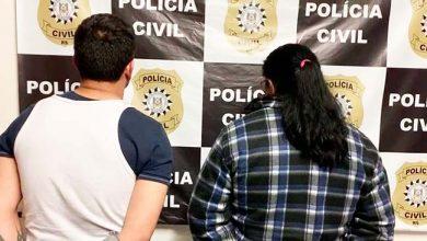 Photo of Operação policial combate o tráfico de drogas em Eldorado do Sul