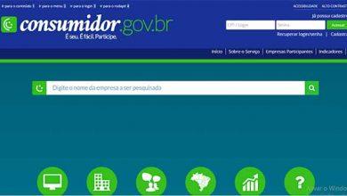 portal consum 1 390x220 - Tecnologia do portal do consumidor será utilizada pela Argentina