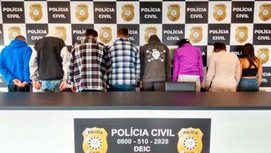 prespol 390x220 - Polícia prende onze pessoas em Porto Alegre, Viamão e São Leopoldo