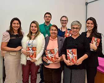 projeto Mulheres em Ação de Caxias do Sul 1 - Formatura da quarta edição do projeto Mulheres em Ação de Caxias do Sul