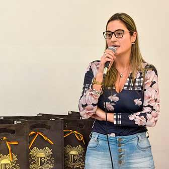 projeto Mulheres em Ação de Caxias do Sul 3 - Formatura da quarta edição do projeto Mulheres em Ação de Caxias do Sul