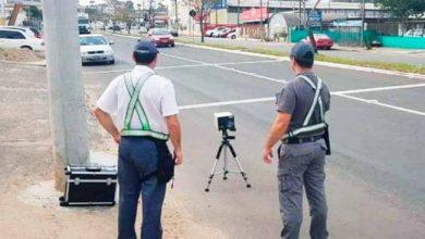 Photo of Santa Maria terá radar móvel durante 30 dias