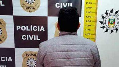 suepeito preso Ivoti por homicídio em Gramado 390x220 - Preso suspeito de homicídio ligado ao narcotráfico em Gramado