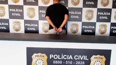 Photo of Preso em São Leopoldo suspeito de roubo em Venâncio Aires