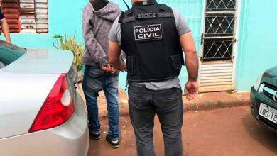 Photo of Operação Sistema combate o tráfico de drogas em Santo Ângelo