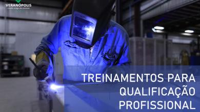 Photo of Veranópolis oferecerá treinamentos profissionalizantes gratuitos
