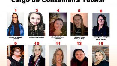 Photo of Conheça as candidatas ao Conselho Tutelar de São Sebastião do Caí