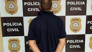 Photo of Homem é preso em Cachoeirinha por violência doméstica