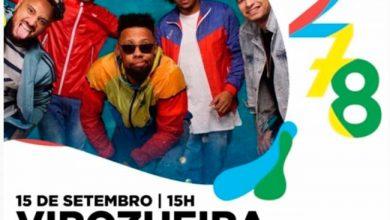 viro 390x220 - Domingo tem show do VIROZUEIRA em Viamão
