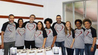 Photo of Profissionais do Grupo Hospitalar Conceição lançam livro em Porto Alegre