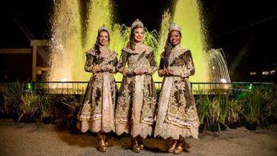 Photo of Fenadoce 2020 abre inscrições para trio de baronesas da nova corte