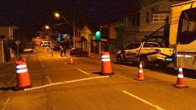 Photo of Balada Segura autua motoristas sob efeito de álcool no bairro Cruzeiro em Caxias