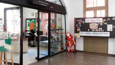 Photo of Programação infantil especial na Biblioteca Lucília Minssen em Porto Alegre
