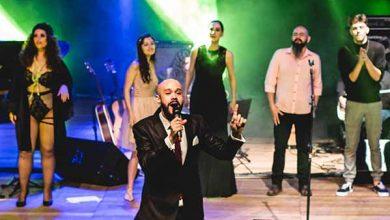 Photo of Juliano Barreto vence o Festival da Canção Aliança Francesa em Porto Alegre
