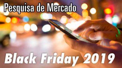 Photo of Pesquisa Zoom: brasileiro deseja celulares e eletroeletrônicos na Black Friday 2019