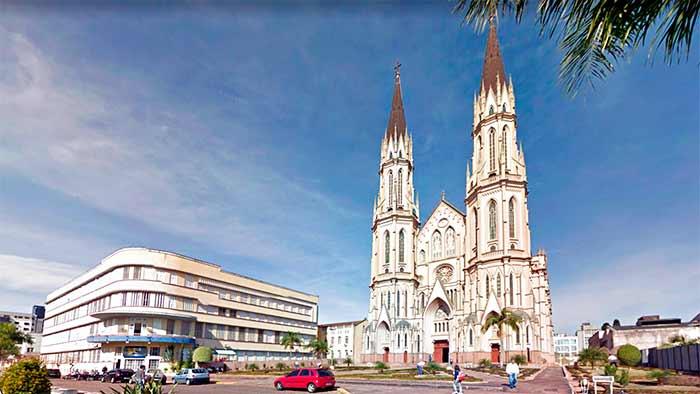 Santa Cruz do Sul - RS: inscrições prorrogadas! 284 vagas!