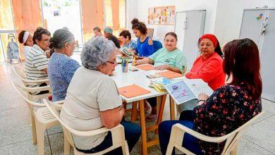 Photo of Caxias do Sul: CRAS Oeste promove momento de leitura para idosos