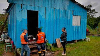 Photo of Instituições recebem doações em Santa Maria