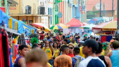 Photo of Turistas estrangeiros gastaram mais no Brasil em setembro